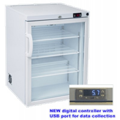 Exquisite MV150 145 Litre Medical Fridge
