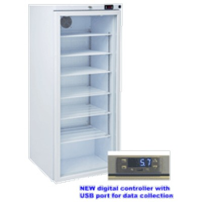 Exquisite MV300 300 Litre Medical Fridge