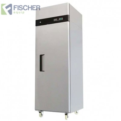 Single Door Fridge 400L - YBC01-SS