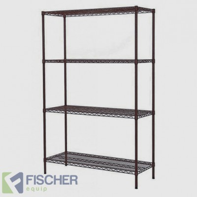 Epoxy Shelves ES-900 x 445 x 1800