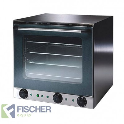Fischer Electric Convection Oven CO-4A