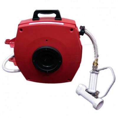 Commercial Hose Reel - Heavy Duty