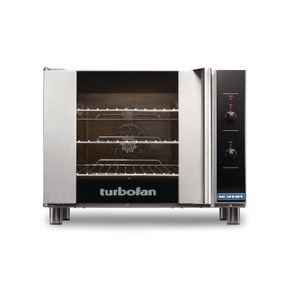 Turbofan by Moffat Manual Electric Convection Oven