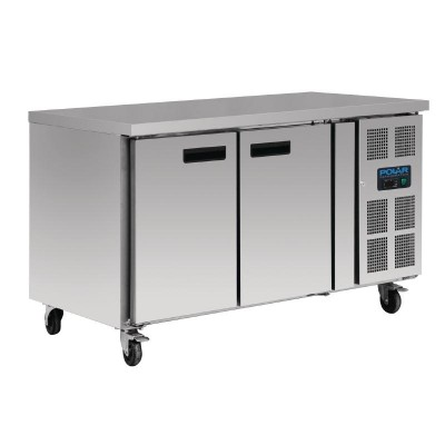 Polar Counter Freezer 282L
