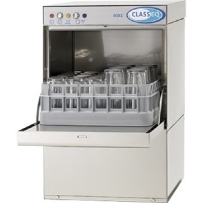 Classeq Eco 2 Glasswasher