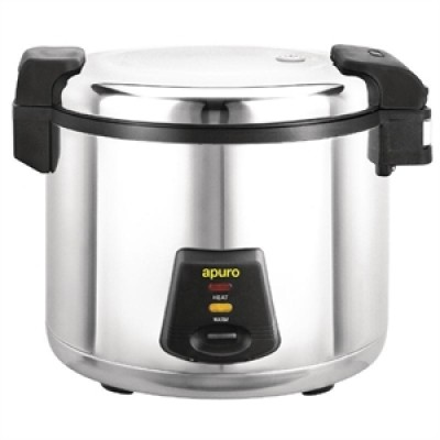 Rice Cooker 6L - Apuro