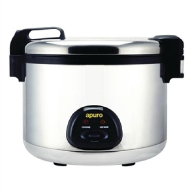Rice Cooker 9L - Apuro