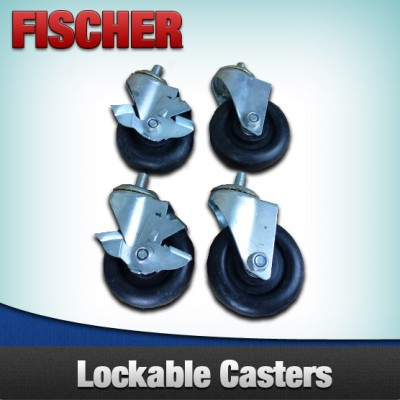 Casters x 4