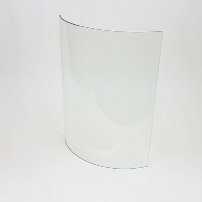 Spare Glass Front