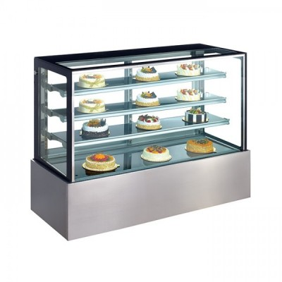 Exquisite CDW1200 Heated Display Cabinet