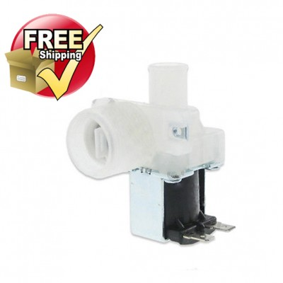 Water Inlet Valve - Ice Machine